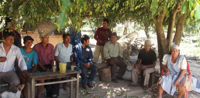 Miel Maya Honing en Bolivie