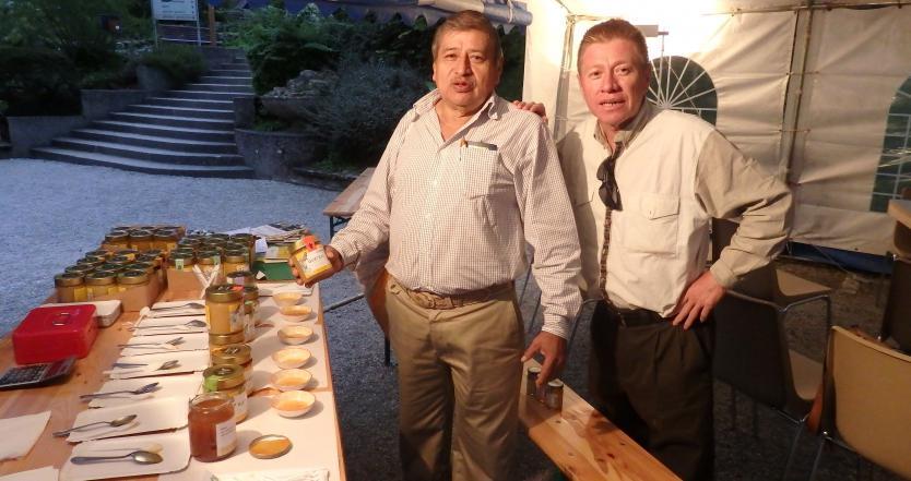 Apiculteurs, Guatemala, Commerce équitable